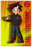 If I were a trainer.. by TheNotoriousGAB