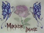 Mirror Image - Cover Art by Gothic-Rebel