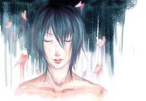 Ephemeral Tears by Staticated