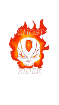 Ghost Rider by The-Emeralds