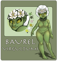 Baurel_Virgultumi by Jeri-Cho