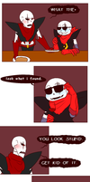 Drink page 16 by Maxlad