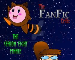 Fanfic Critic TC 160 by superskeetospro