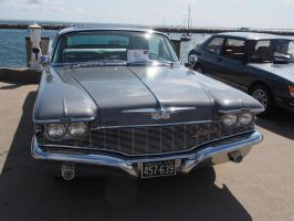 1960 Chrysler LeBaron Exterior 1 by TheMightyQuinn
