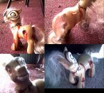 Pestilence Pony complete by tybaltcannibal