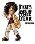 PIRATES ARE IN THIS YEAR by XXAnemia