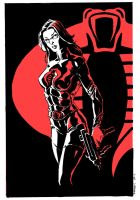 Baroness by stokesbook