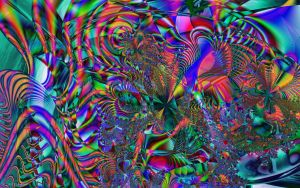 3D Abstract 29 Special by Don64738
