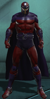 Magneto (DC Universe Online) by Macgyver75