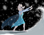 Let It Go by CursedFire