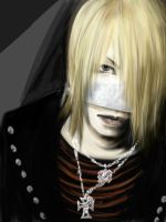 Reita - For Shirley by forbiddenist