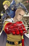 One Punch Man by TyrineCarver