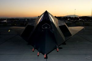 Nighthawk High Angle by Atmosphotography