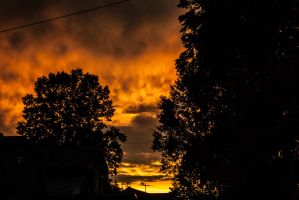 Apocalypse Sunset 2 by amedinboro