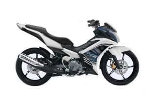 MODIFIKASI  NEW JUPITER MX 2013 by jokoa1979