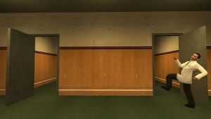 The Stanley Parable by JJsonicblast86