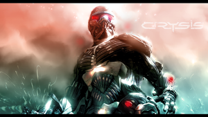 Crysis by RedDevil00