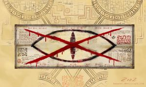 gravity falls  Dipper's Guide To The Unexplain #2 by kazaret