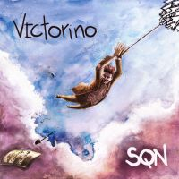 Victorino (EP Cover) by thivafs