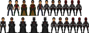 Jason Todd Metropolis by BAILEY2088
