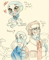 TF2 LUV V by selene-nightmare69