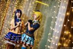 Love Live - Make a Wish by vaxzone