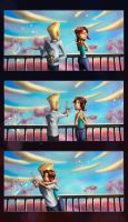 so is how it happened by Federr77