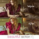 Photoshop action 5 by myonlyloverob