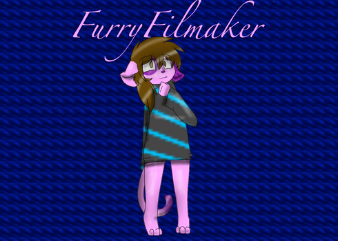 Furry Filamker WallPaper by The-Insane-Puppeteer