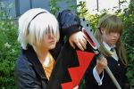 Soul Eater Cosplay by PillePalle96
