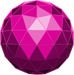 Imperium Dark Moon Pink Crystal by Iggwilv