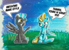 Compliments by Helmie-D