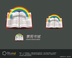 For Reading APP by blueui