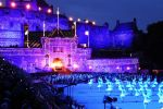 Edinburgh Military Tattoo 6 by wildplaces