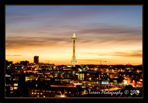My Seattle by rayt
