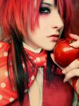 andro metamorphose by x-Marionette-x
