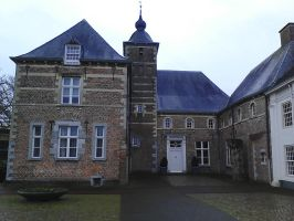 Sint-Oedenrode, Holland by Ratoath