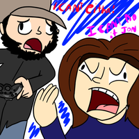 game grumps by PoisonLuigi