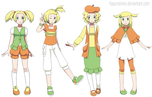 Bianca alt outfits by Hapuriainen