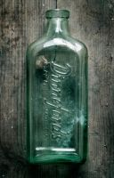 Magnesia Bottle by Spaz-Stock