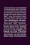 My Doctor by inkandstardust