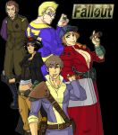 Fallout Lineage by thethrash87
