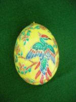 The yellow Egg by The-EvIl-Plankton