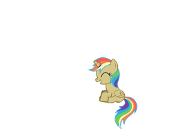 Rainbow Light Is Up For Adoption! by Firestarx3