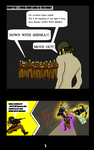 Final Fantasy Vii Before Crisis Page1 by deviantsaster