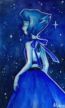 Lapis by Antych