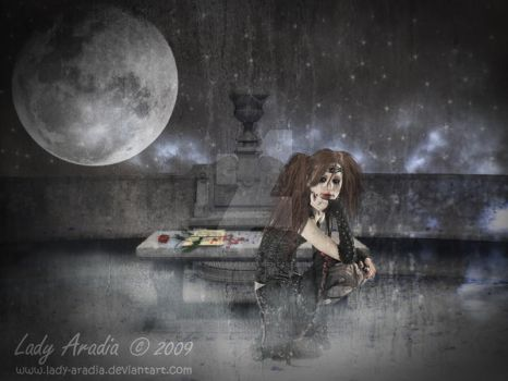 waiting for the wind to change by Lady-ArAdiA