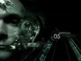 Artificial Intelligence by P-r-o-t-o-m-a-n