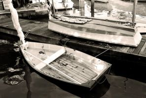 Boats by sande74