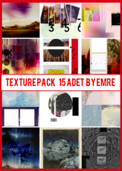 Texture Pack by EmreHazar